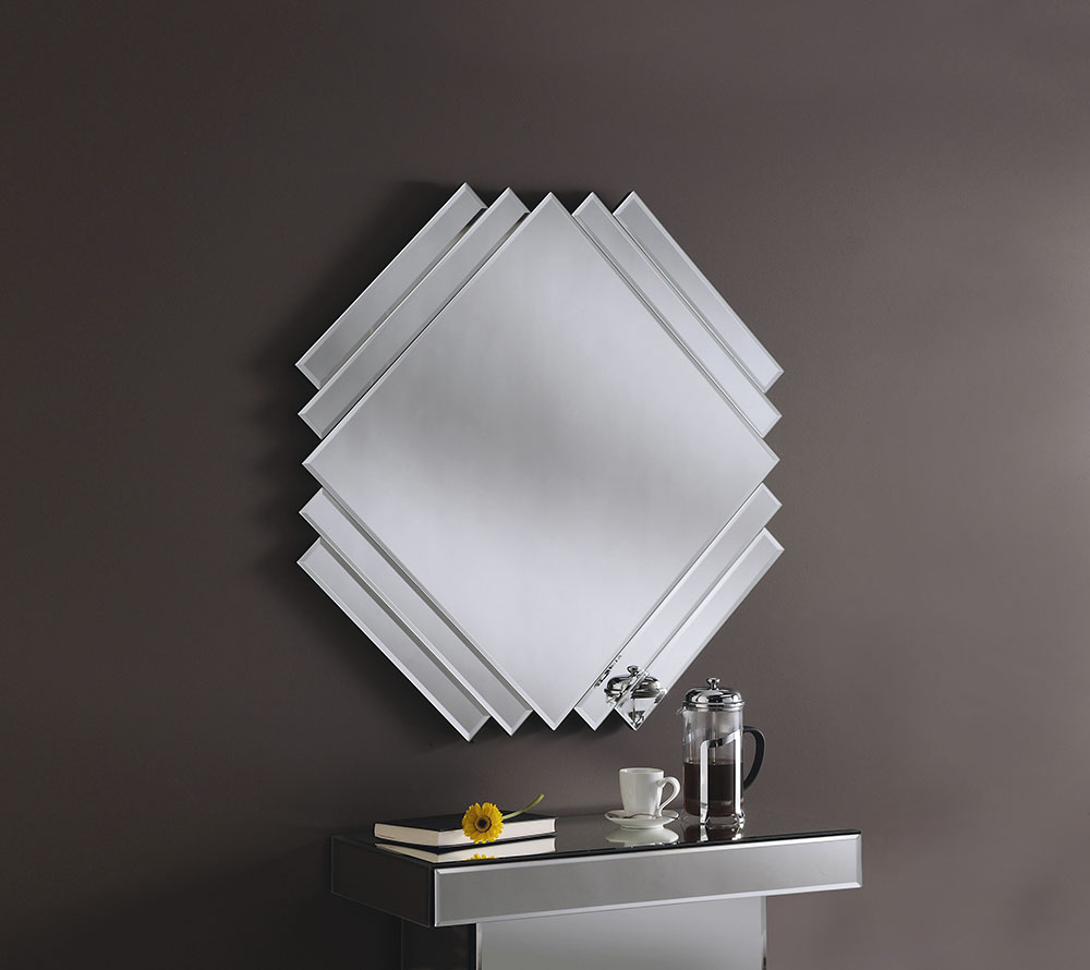 Art200 Best Sellers British Made Mirrors Art Deco