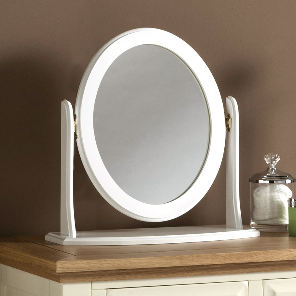 W4 Vanity British Made Mirrors Bedroom Yearn Glass