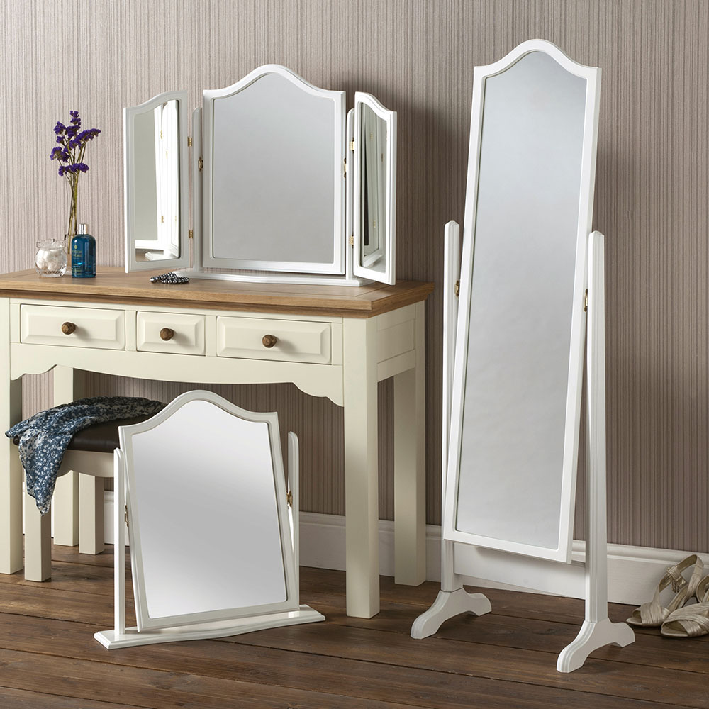 yg23 vanity british made mirrors bedroom collection. Black Bedroom Furniture Sets. Home Design Ideas